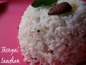 Thengai Saadham