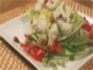 Wedge Salad: On the Side #24