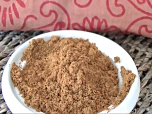 Homemade Curry Powder Recipe - How to Make Curry Powder?