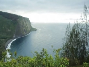 Hawaii - Waterfalls, Beaches, Fruit and More