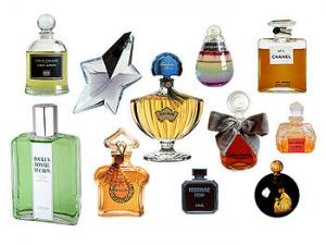 A fascinating bouquet of information on Perfumes