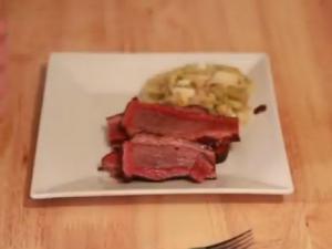 Corned Beef - Part1