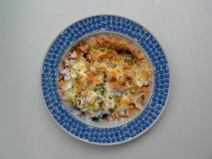 Baked Crab Supreme