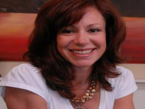Nadine Hughes, WNetwork Food Expert