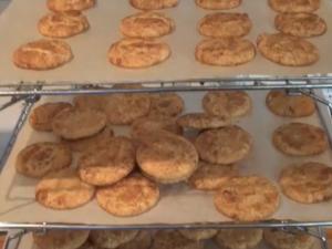 Snickerdoodles: Cookie Jar