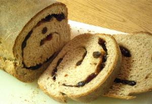Irish Fruit Bread