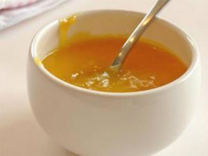 Lemon Basting Sauce