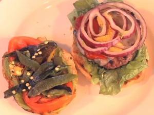 Ceja Style Hamburgers with Amelia Ceja
