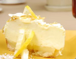 Lemon Meringue Party Pie