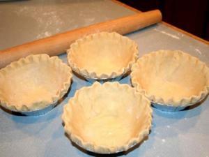 Extra Special 2 Crust Pie Dough