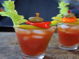 How to Make Bloody Derby