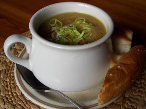 Pei Potato Soup