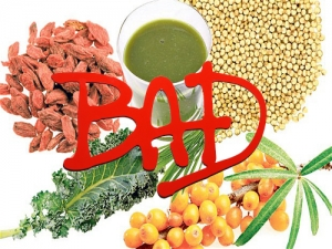 Are superfoods bad?