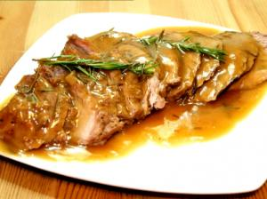 how to cook lamb shoulder rolled roast