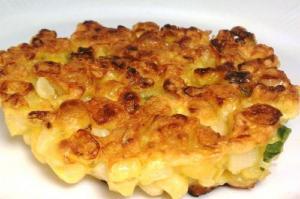 Festive Corn Fritters