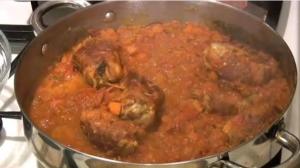 Comfort Food Mediterranean Style