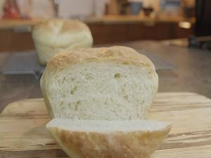 Easy 'No-Knead' Bread