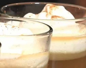 Hot Buttered Rum With A Twist