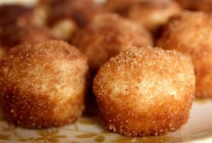 Doughnut Puffs