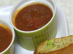 Homemade Tomato Stock, Broth and Marinara Sauce