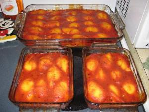 Provencale Pasta Shells