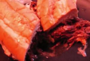 Roast Beef PoBoy