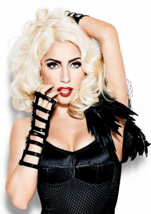 Lady Gaga Starving To Become Slimmer?