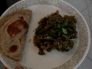 How To Make Turia Patraa Dinner For Two