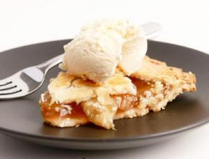Baxter Apple Pie