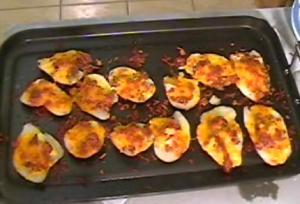 Potato Skins