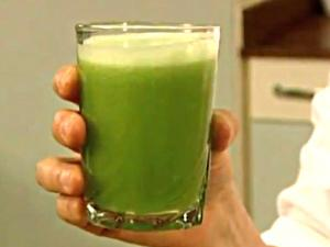 Nutrition - Juicing