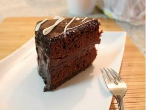 Tiffany's Chocolate Cake