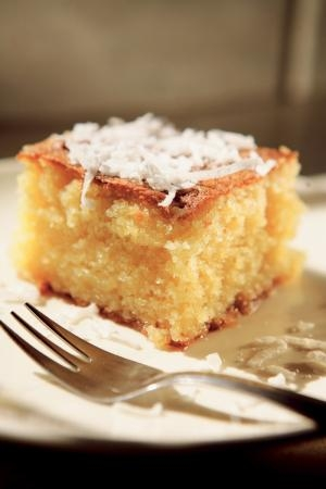 Home made diabetic cakes not only taste better, but are healthier too