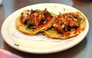 Lindsay's Tasty Tacos