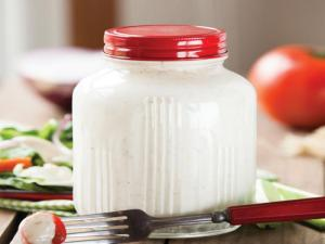 Fresh Ranch Dressing