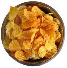 Low Fat Crisps — Potato Chips