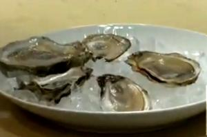 How to Serve Oysters