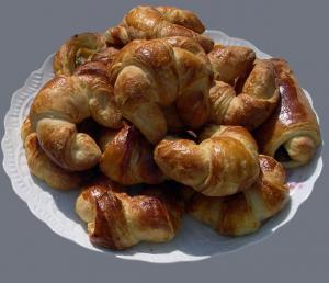 Basic Croissants