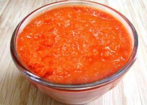 Hot Taco Sauce