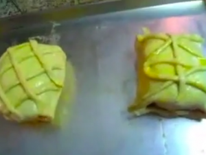 Beef Wellington In Puffed Pastry