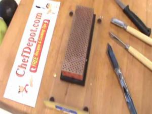 How To Sharpen A Chisel