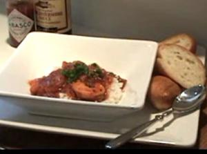 Shrimp Creole - A New Orleans Classic