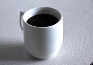 Vacuum Drip  Coffee