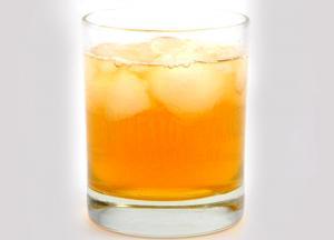 Derrick'S Winnie The Pooh Cocktail