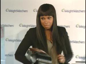 Secret Behind Jennifer Hudson's New Look