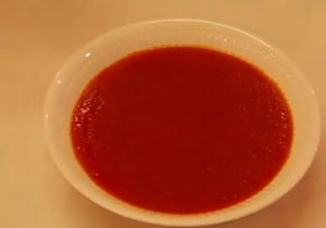 Super Bowl Hot Buffalo Wing Sauce