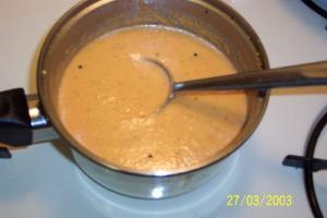 Mixture chutney