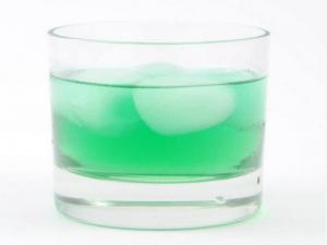 The Ocean Cocktail