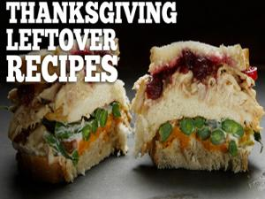 Thanksgiving-leftovers-recipes