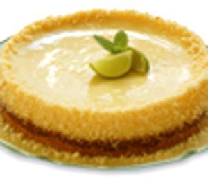 Aussie Lime Pie
